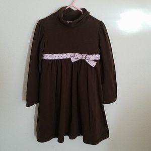 Gymboree Fall Dress